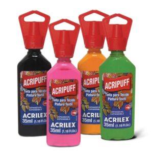 Acripuff - ACRILEX