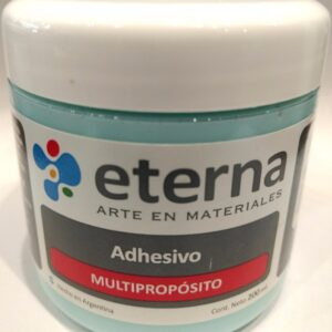 Adhesivo multiproposito - ETERNA
