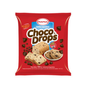 CHOCO DROPS X150 - MAPSA