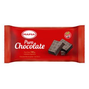 CHOCOLATE TAZA 100G - MAPSA