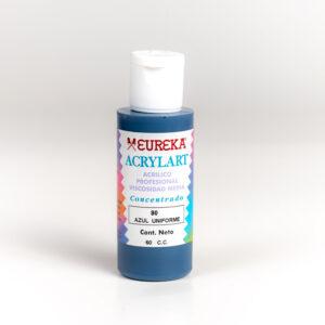 Acrílico-AzulUniforme-60ml-Eureka-RecorSrl