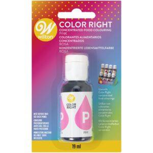 Repuesto-Colorante-Rosa-COLORIGHT-19ml-Wilton-RecorSrl