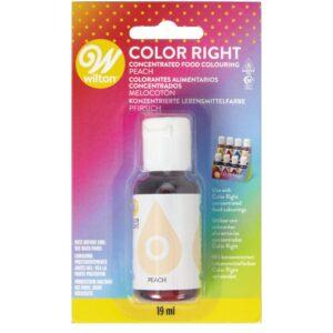Repuesto-Colorante-Naranja-COLORIGHT-19ml-Wilton-RecorSrl