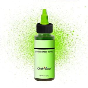 ColoranteAerografo-Verde-Neon-Brillante-57Grs-Wilton-RecorSrl
