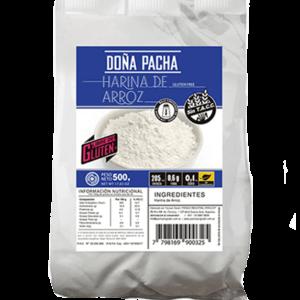 Harina-Arroz-DoñaPacha-RecorSrl
